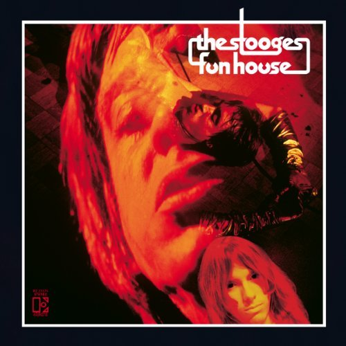 Stooges Fun House 2 CD Incl. Bonus Tracks