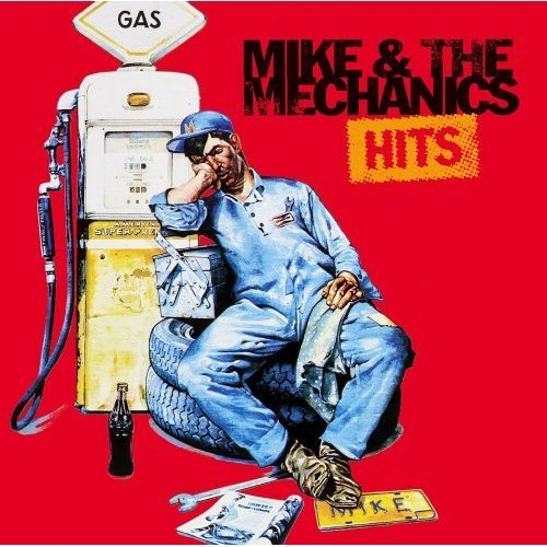 Mike & The Mechanics Hits Remastered