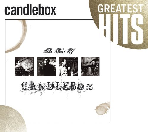 Candlebox Greatest Hits Best Of Candlebo