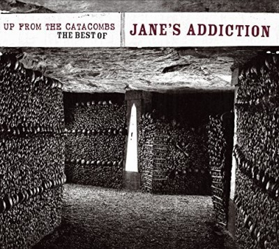 Jane's Addiction Up From The Catacombs Best Of Explicit Version