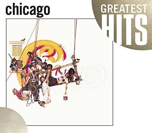 Chicago Chicago 9 Greatest Hits