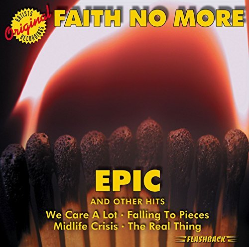 Faith No More Epic & Other Hits