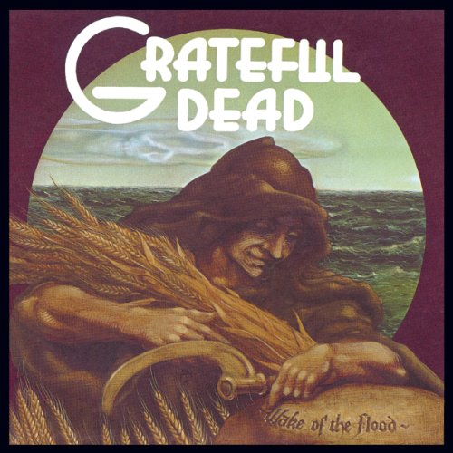 Grateful Dead Wake Of The Flood Incl. Bonus Tracks