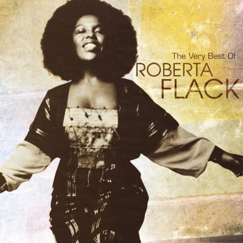 Roberta Flack Very Best Of Roberta Flack