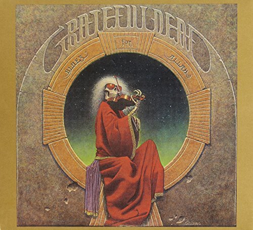 Grateful Dead Blues For Allah Blues For Allah