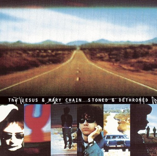 Jesus & Mary Chain Stoned & Dethroned Dualdisc