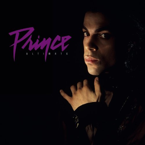 Prince Ultimate 2 CD Set