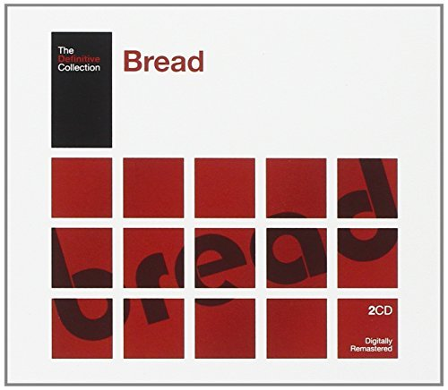 Bread Definitive Collection Definitive Collection