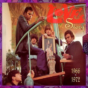 Love Love Story (1966 72) 2 CD Set