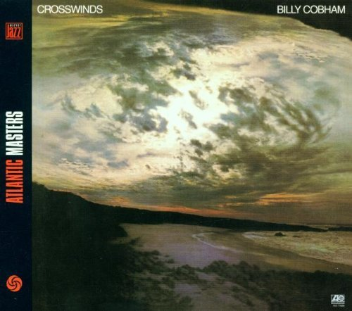 Billy Cobham Crosswinds Import Gbr