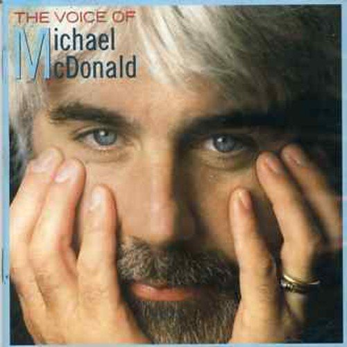 Michael Mcdonald Voice Of Michael Mcdonoald Import Eu Remastered