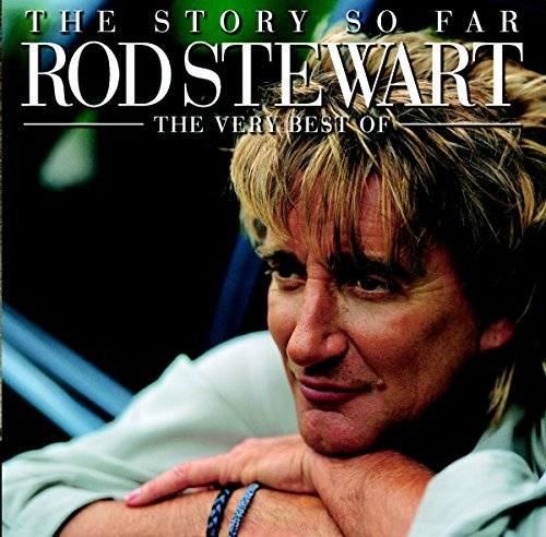 Rod Stewart Story So Far Very Best Of Rod Import Arg Lmtd Ed.