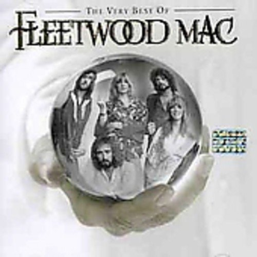 Fleetwood Mac Very Best Of Fleetwood Mac Import Eu