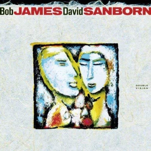 Bob & David Sanborn James Double Vision Import Gbr