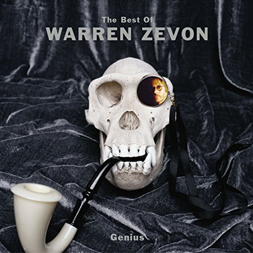 Warren Zevon Genius Best Of Warren Zevon