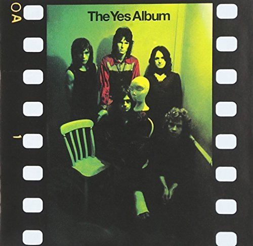 Yes Yes Album Remastered Incl. Bonus Tracks