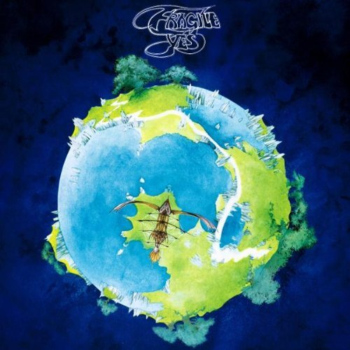 Yes Fragile Remastered Incl. Bonus Tracks