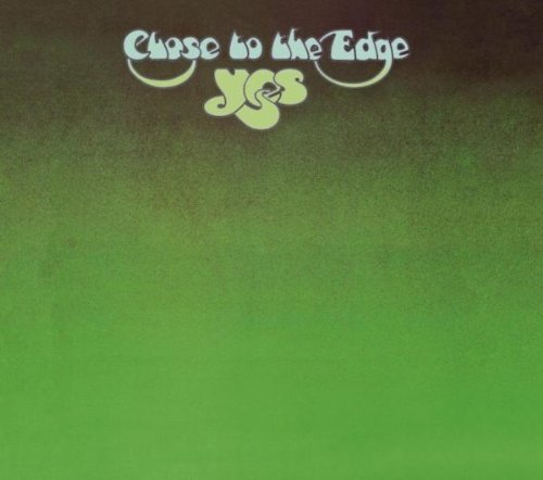 Yes Close To The Edge Expanded & Remastered