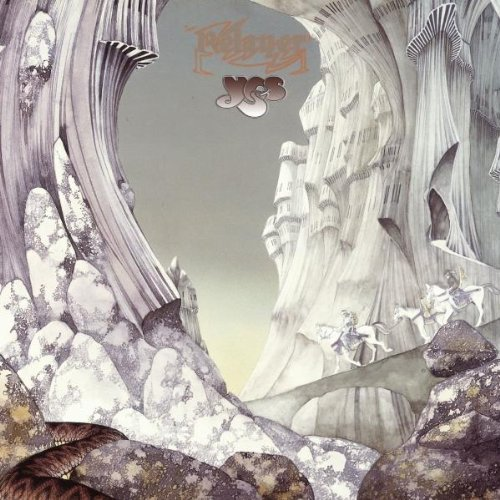 Yes Relayer Expanded & Remastered