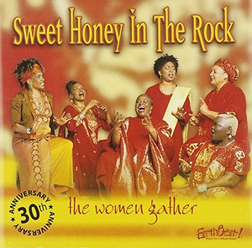 Sweet Honey In The Rock Women Gather