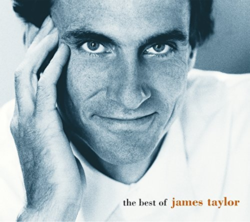 James Taylor Best Of James Taylor