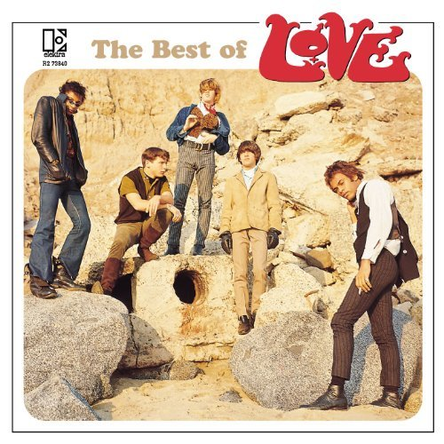 Love Best Of Love
