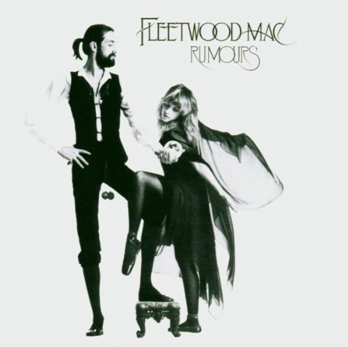 Fleetwood Mac Rumours Deluxe Ed. 2 CD Set