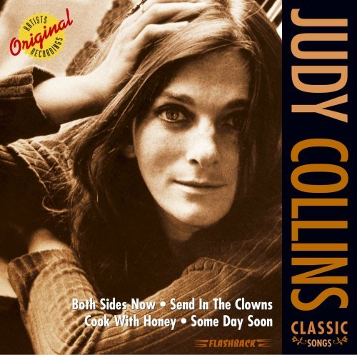 Judy Collins Folk Songs