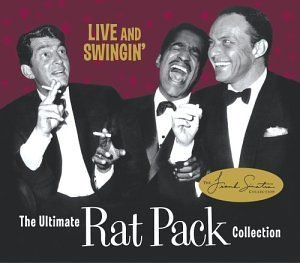 Rat Pack Ultimate Rat Pack Collection L Incl. DVD