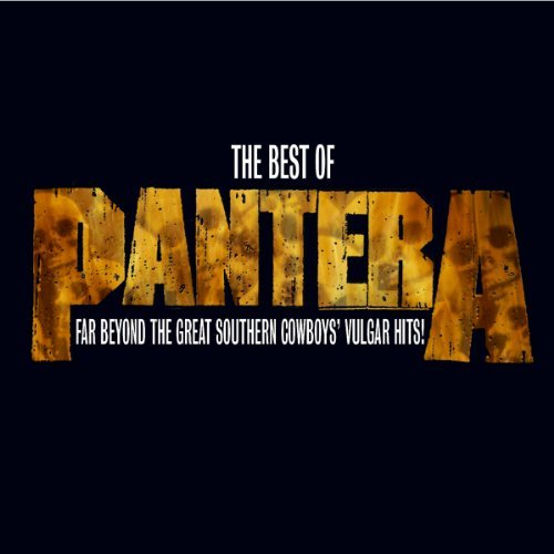 Pantera Best Of Pantera Far Beyond The Great Southern Explicit Version Incl. Bonus DVD