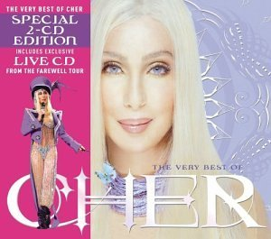 Cher Very Best Of Cher Special Edi 2 CD