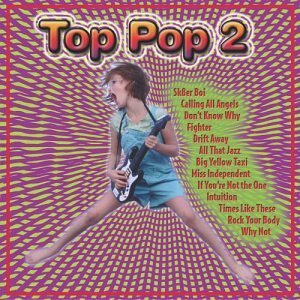 Top Pop Vol. 2 Top Pop Top Pop