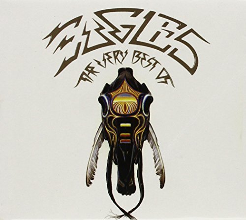Eagles Very Best Of The Eagles Remastered 2 CD Set