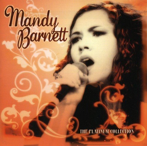Mandy Barnett Platinum Collection Import Gbr