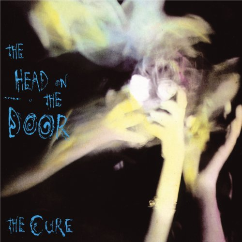 Cure Head On The Door 2 CD Set