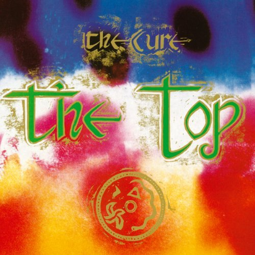 Cure Top 2 CD Set