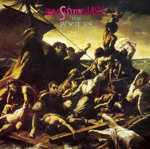 Pogues Rum Sodomy & The Lash Remastered Incl. Bonus Tracks