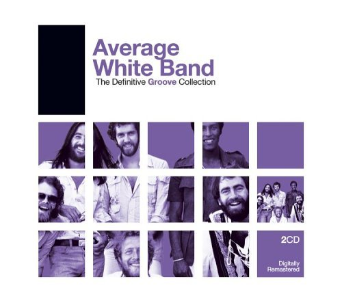 Average White Band Definitive Groove Definitive Groove