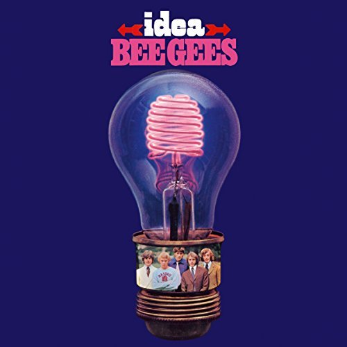 Bee Gees Idea Remastered 2 CD Set