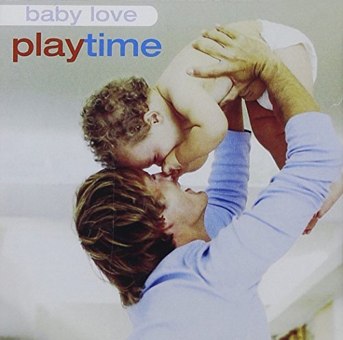 Baby Love Play Time Baby Love
