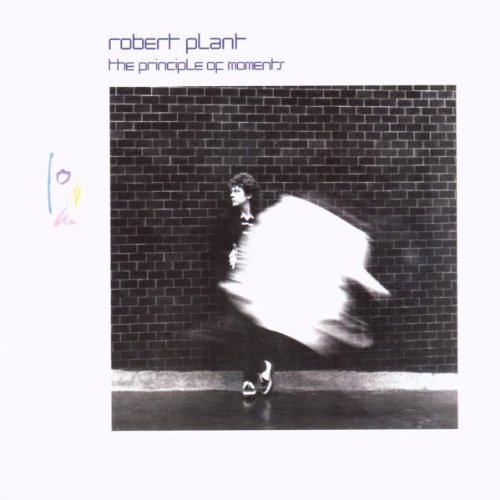 Robert Plant Principle Of Moments Remastered
