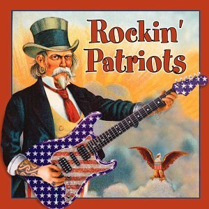 Rockin' Patriots Rockin' Patriots Miller Brown Havens Newman Young Jones Crowell Alabama