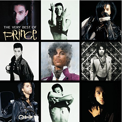 Prince Very Best Of Prince