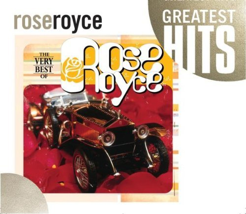 Rose Royce Very Best Of Rose Royce