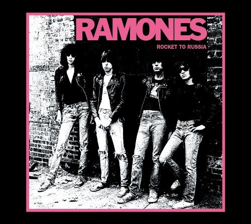 Ramones Rocket To Russia