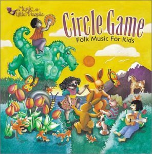 Circle Game Folk Music For Circle Game Folk Music For Kid