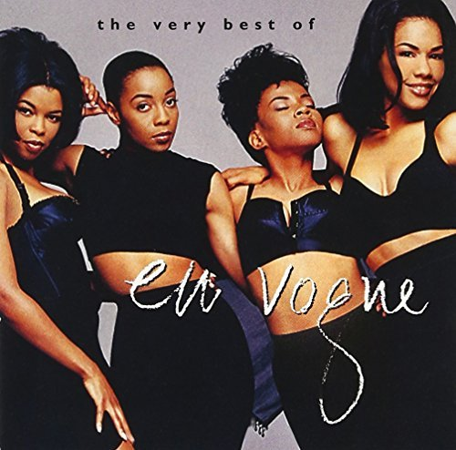 En Vogue Very Best Of En Vogue