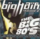 Vh1 Big 80's Vol. 2 Big Hair Queensryche Spinal Tap Dio Vh1 Big 80's