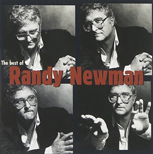 Randy Newman Best Of Randy Newman