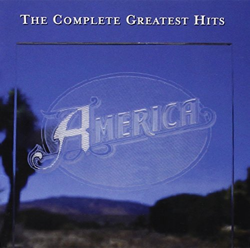 America Complete Greatest Hits